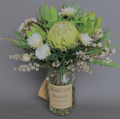 northern beaches native flower delivery sydney | Brookvale flower delivery Dee Why native flower delivery Collaroy Banksias, Proteas sydney flower delivery