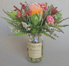 Native flower delivery Sydney Northern Beaches from $30 Manly, Balgowlah, Brookvale, Dee Why, Collaroy, Narrabeen native flower delivery