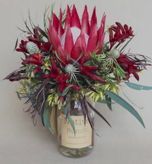 Native flower Delivery Sydney Northern Beaches native flower delivery Sydney North Shore native flower delivery Sydney Inner West Proteas, Banksia all native flowers