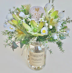 Native flower delivery Manly Brookvale Dee Why | Balgowlah Collaroy Narrabeen native flower delivery | Sydney flower delivery