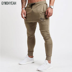 Casual Joggers - The Gym Stop