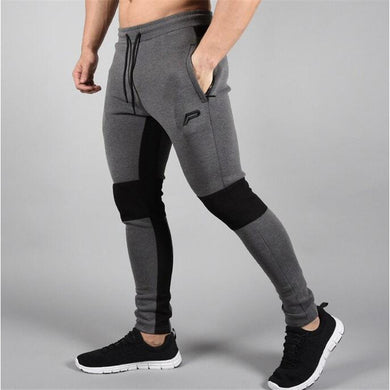 Banded Joggers - The Gym Stop