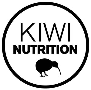 Whey Protein NZ, from Kiwi Nutrition