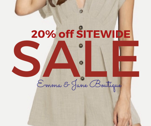 Emma & Jane Boutique