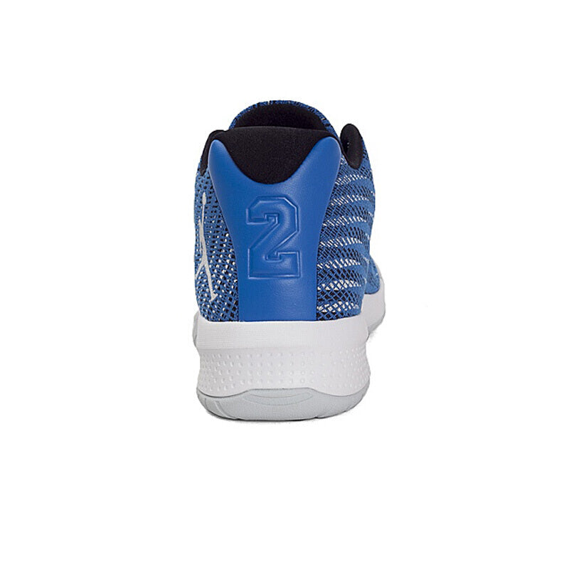 quality design f0918 a6c92 Original NIKE Jordan B FLY X Men s Basketball Sneakers. Hover to zoom