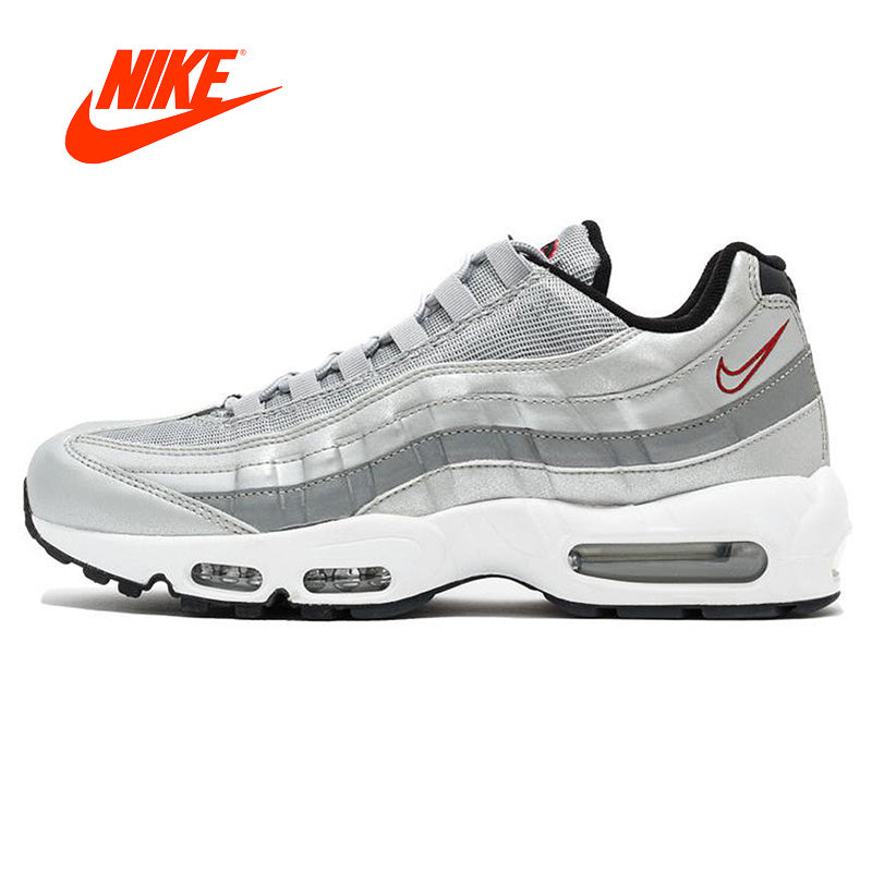 finest selection bfcf3 a6a23 Nike AIR MAX 95 Air Cushion (Men s). Hover to zoom