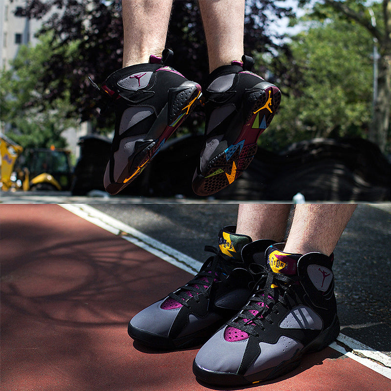 the best attitude cb192 5b453 AIR JORDAN 7 RETRO BG (GS)