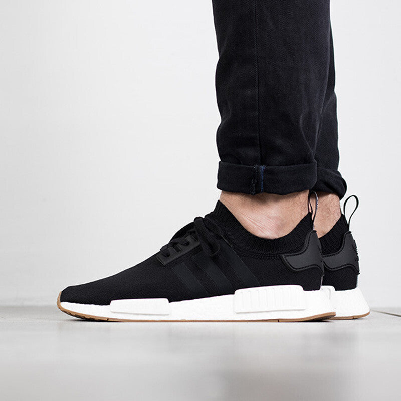 f8532fdc6a3df Adidas NMD R1 PK Gum Pack (Men s) – SneakersPaPa