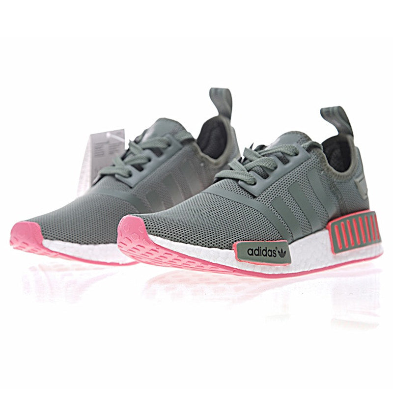 half off a5b54 5ee6c Hover to zoom · Adidas NMD R1 Boost Women s