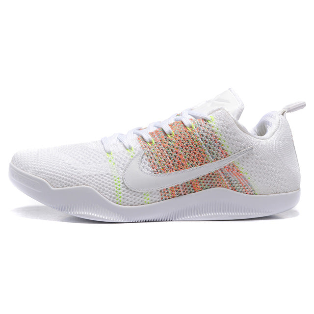 buy online 9bc22 e1b59 ... canada nike kobe 11 elite low 4kb white horse. hover to zoom f9c78 145ab