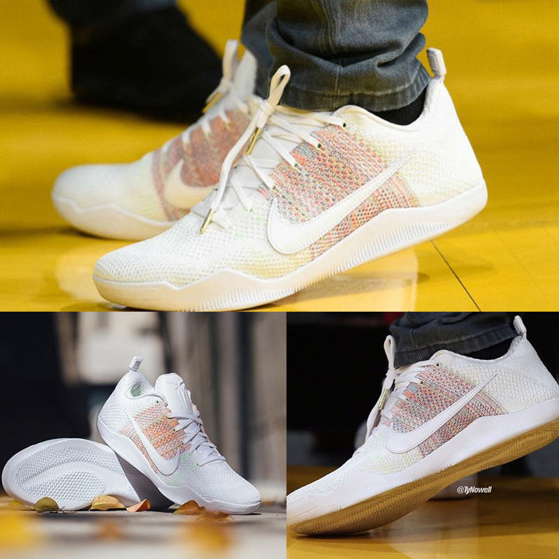 a19f56d3cc8f Nike Kobe 11 Elite Low 4KB