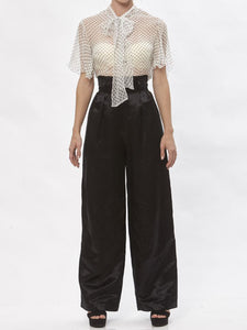 Lauren Pleated Pant