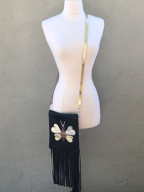 Bee Crossbody/Belt Bag