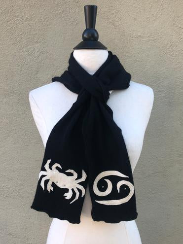 Astrology Scarves