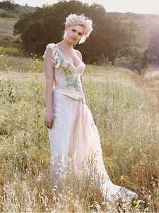 Dahlia wedding gown