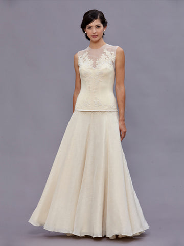 Dorothy Beaded Wedding Gown