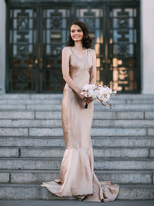 Ruth Deco Wedding Gown