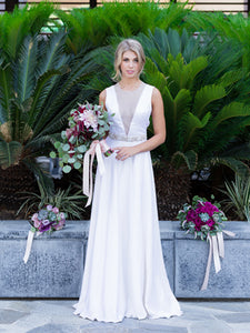 Jane Wedding Gown