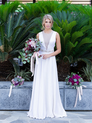 Lara Wedding Gown