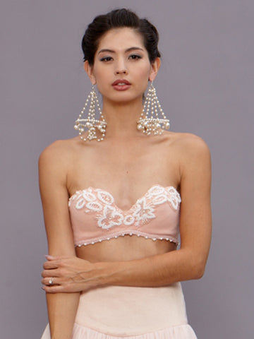 Copy of Rita Blush Bralette