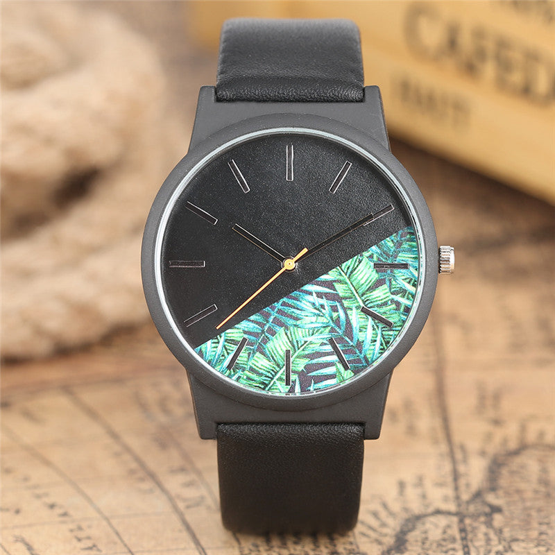Tropical Quartz Watch