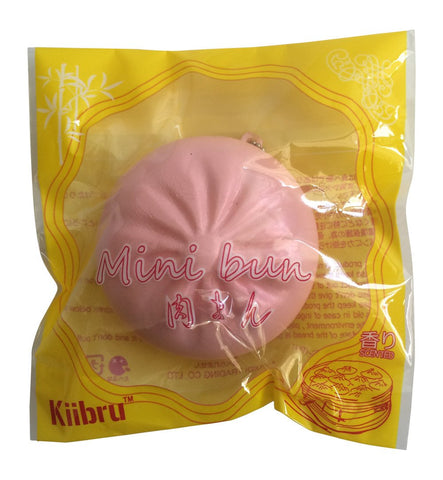 Kiibru Slow Rise Mini Steam Bun