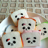 A Slice of Panda-Monium