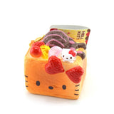 Hello Kitty is Oh-So Sweet!