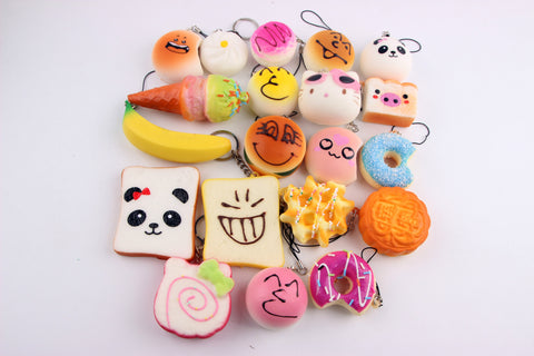 Sweet Treats Set – 10 PIECE SET