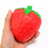 A Berry Squishie Strawberry