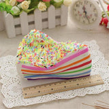 Squish the Rainbow (Cake)