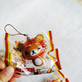Rilakkuma and Friends – 20 PIECE SET
