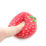 A Berry Squishie Strawberry MINI