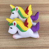 Flights of Fancy Unicorn Squishie