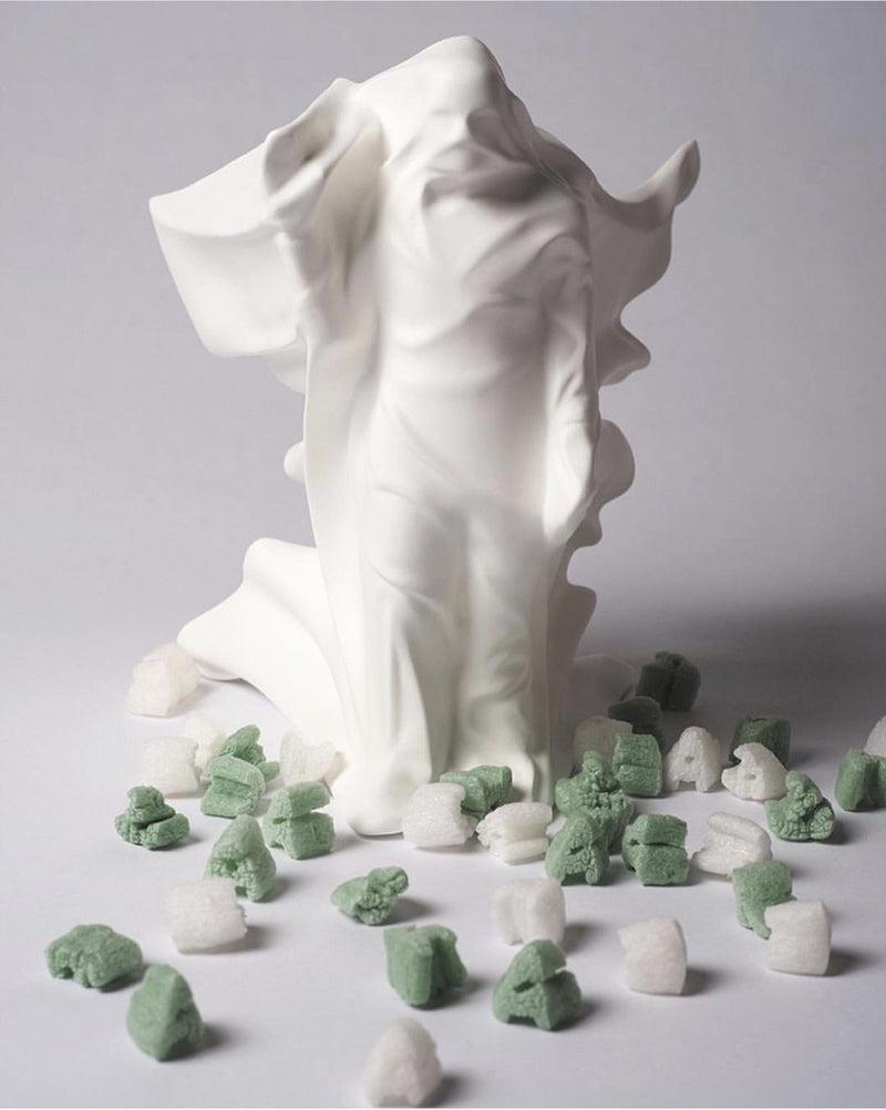 Daniel Arsham Hollow Figure - OCCI