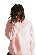 Hooded Sweater - Shell - OCCI