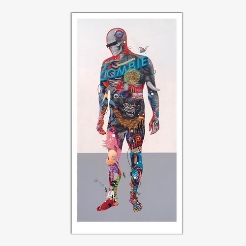 Tristan Eaton - The Son - OCCI