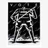 Cleon Peterson - Vote