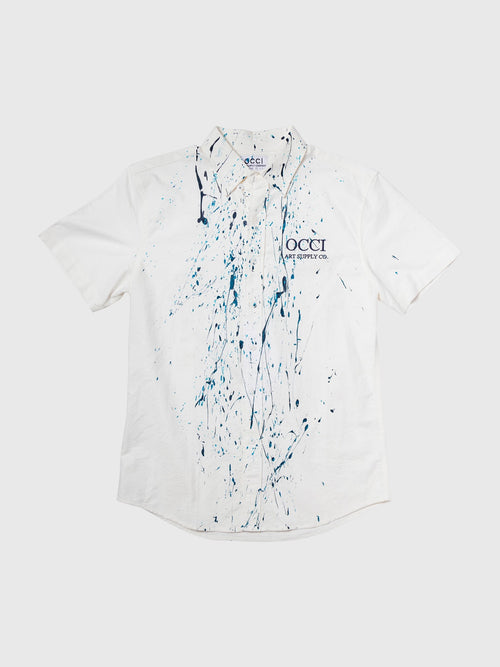 Freedom Workshirt #01 (Lillie Bernie) - OCCI