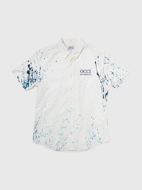 Freedom Workshirt #02 (Lillie Bernie) - OCCI