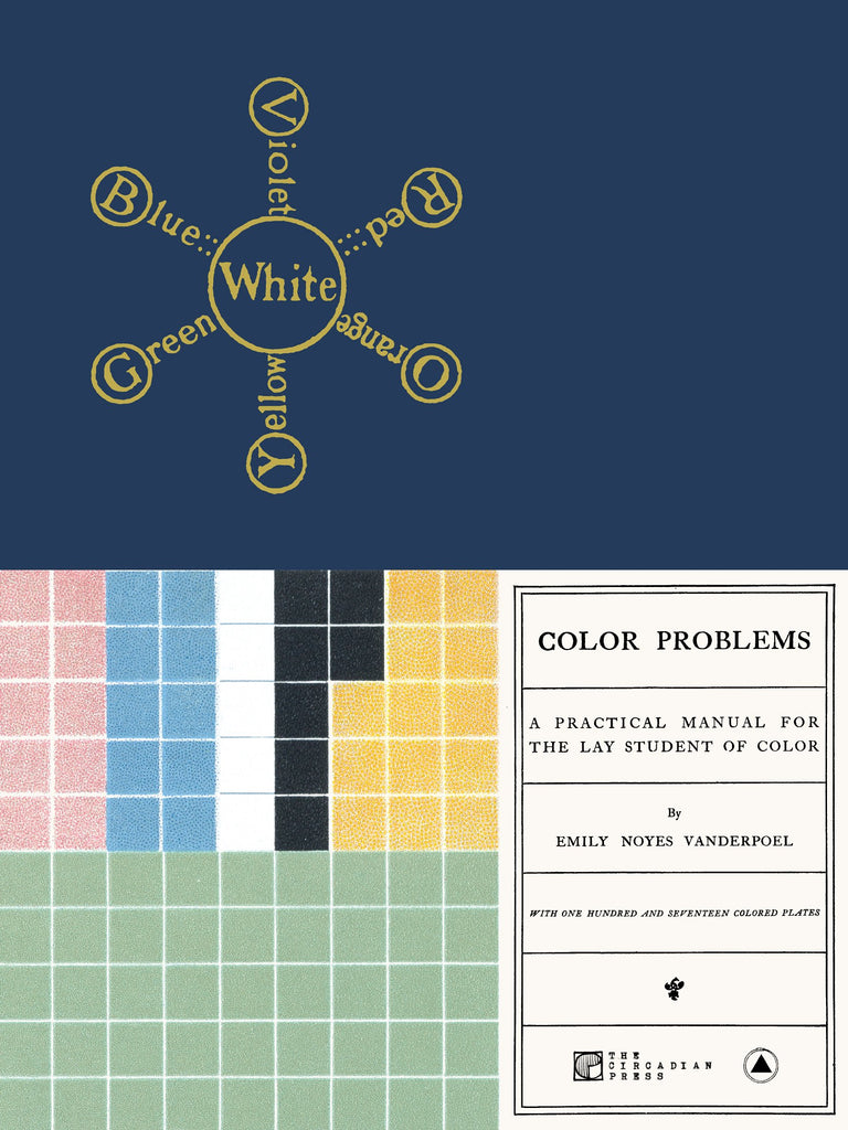 Color Problems by Emily Noyes Vanderpoel - My Modern Met Store