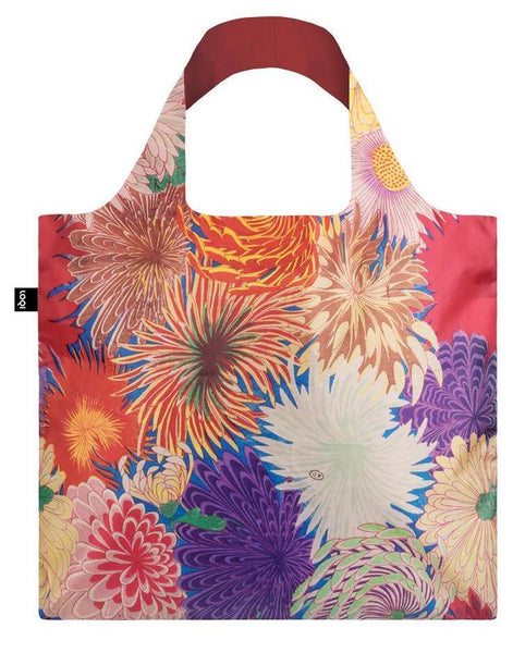 MAD Japanese Chrysanthemum Bag - My Modern Met Store