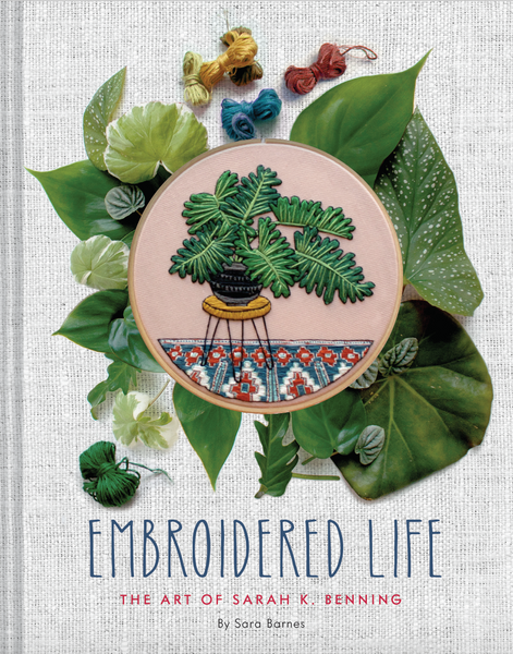 Embroidered Life - My Modern Met Store