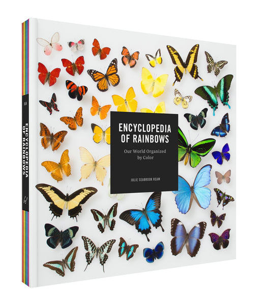 Encyclopedia of Rainbows - My Modern Met Store