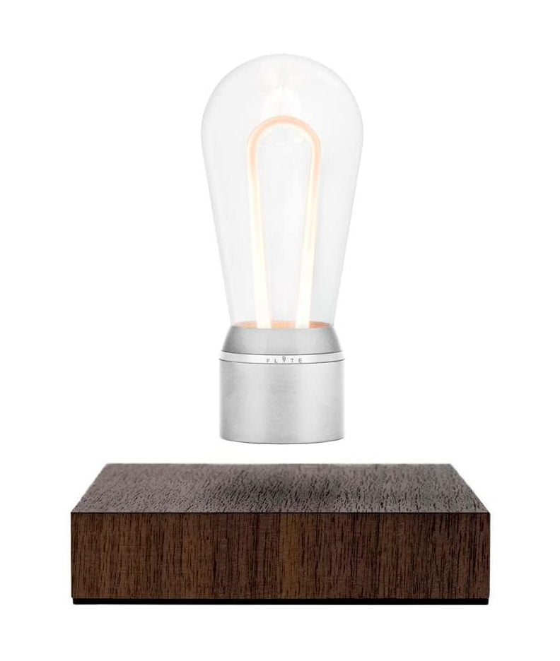 Flyte Levitating Light Bulb