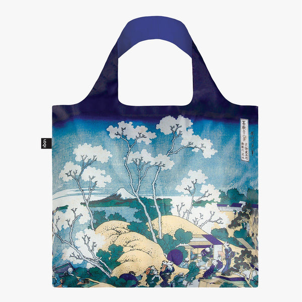 Fuji from Gotenyama Tote Bag