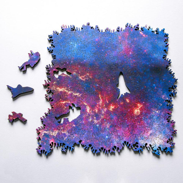 Infinity Jigsaw Puzzle - My Modern Met Store