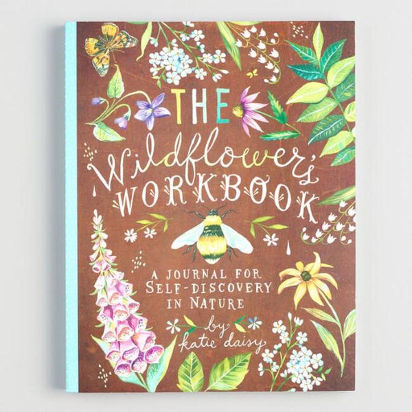 The Wildflower's Workbook - My Modern Met Store
