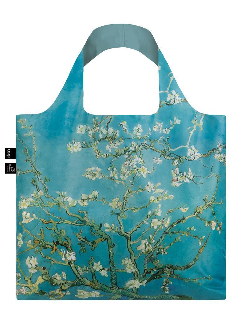 'Almond Blossom' Reversible Tote Bag - My Modern Met Store