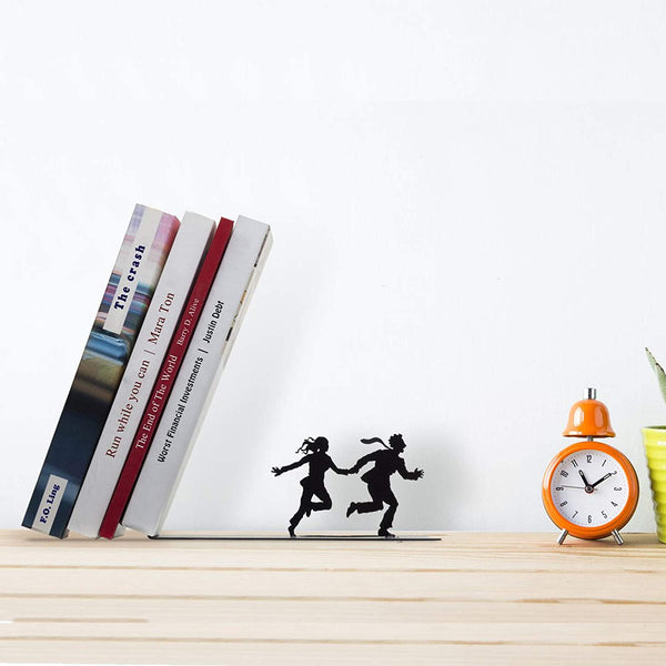Runaway Bookend by Artori Design